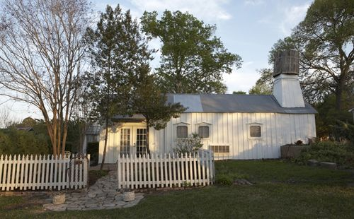 Blue Bonnet Cottage